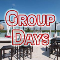 Group Days - July 15