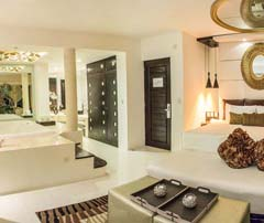 Passion Suite - Desire Resort and Spa - Cancun