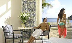Oceanview Rooms - Breezes Bahamas