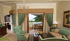 Presidential Suite - Breezes Grand Negril