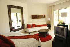 Deluxe Room - Temptation Resort Spa - Los Cabos