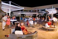 Paty'O Lounge - Temptation Resort Spa