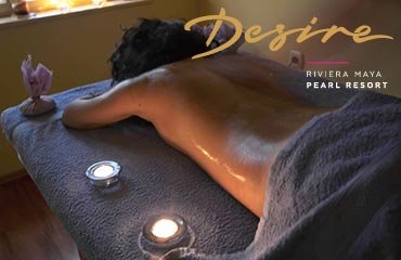 A Relaxing Massage + a Master Suite Equals Pure Ecstasy… Book Now!