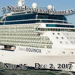 Equinox 2017 Fall Cruise