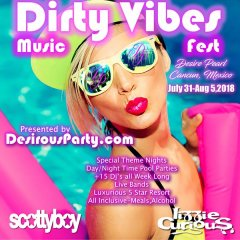 Dirty Vibes Music Fest
