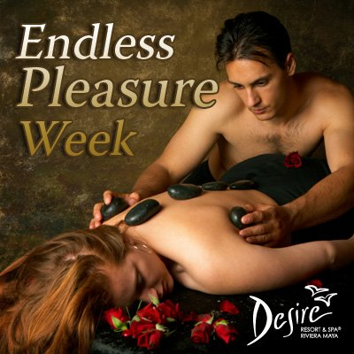 Endless Pleasure Week