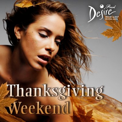 Thanksgiving Weekend at Pearl