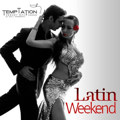 Latin Weekend
