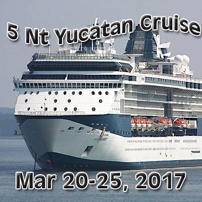 Summit 2017 Yucatan Cruise at Desire Resort Riviera Maya