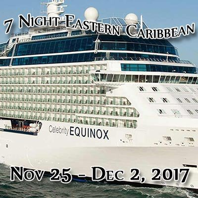 Equinox 2017 Fall Cruise at Desire Resort Riviera Maya