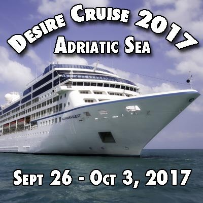 Desire Adriatic Cruise at Desire Resort Riviera Maya