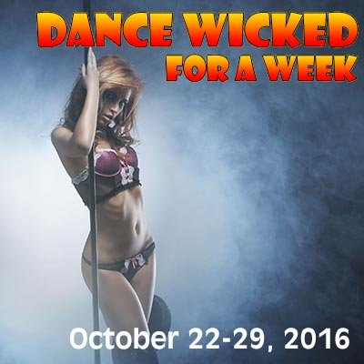 Dance Wicked for a Week at Desire Resort Riviera Maya