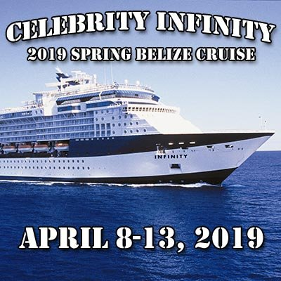 Infinity Spring Belize Cruise at Desire Resort Riviera Maya