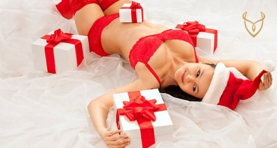 Naughty or Nice ?? at Desire Resort Riviera Maya