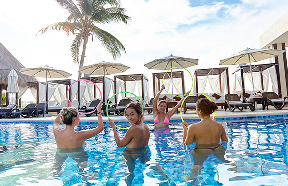 Desire Resort Spa Activities