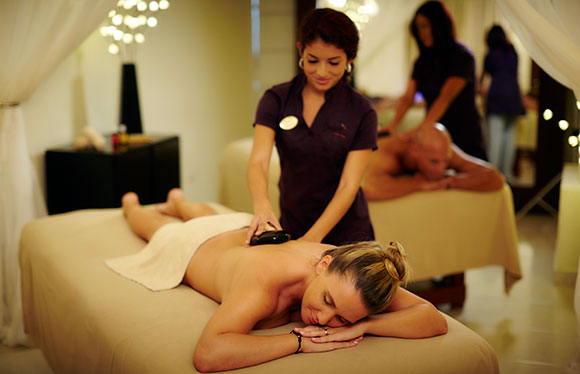 Desire Resort Spa Treatments