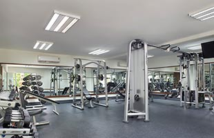 Desire Pearl Fitness Center and Gym