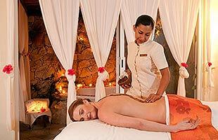 Desire Pearl Spa Treatments
