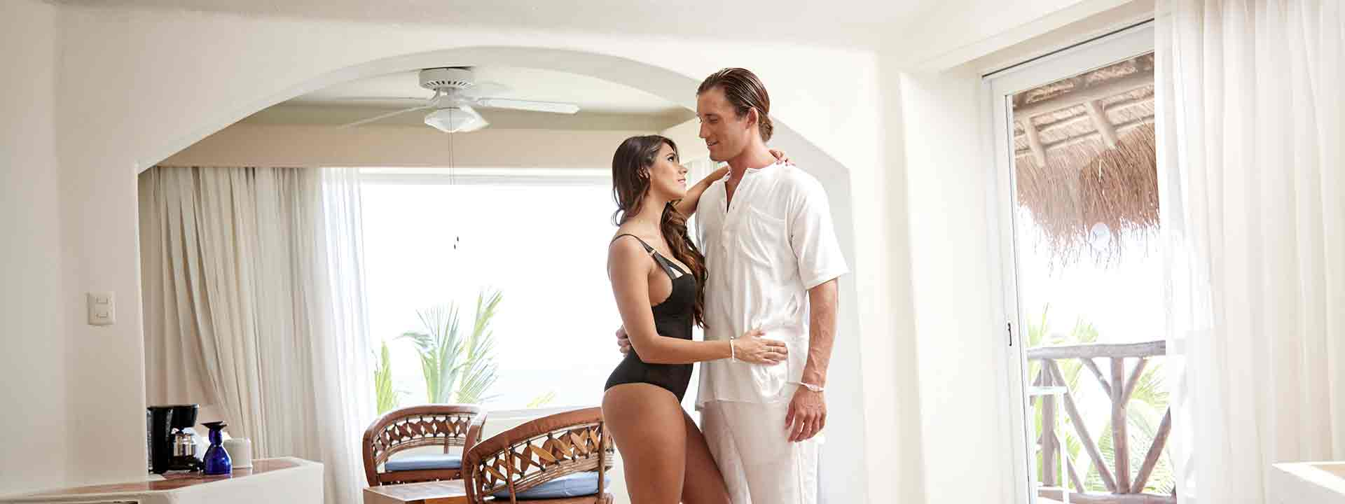 Desire Pearl Resort Romantic Couple