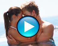 Temptation Resort Spa Cancun Video
